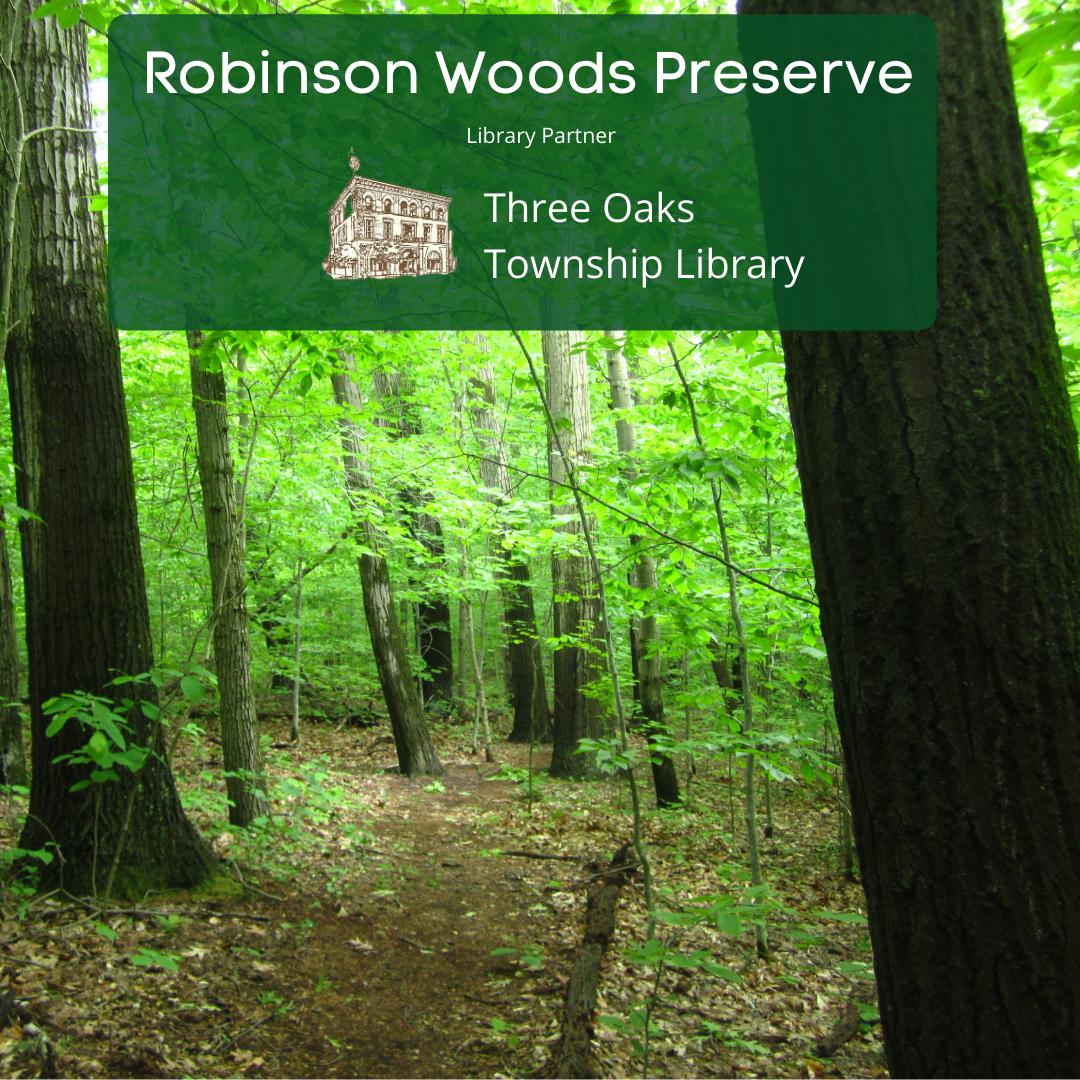 Robinson Woods Preserve