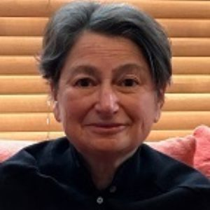 image of Donna Wetzler, Secretary