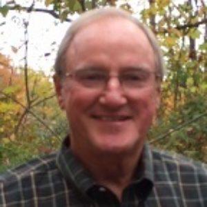 image of Bill Racine, Treasurer