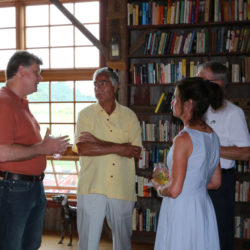 2014 Conservation Circle Appreciation Event at Five Dog Farm photo gallery