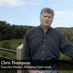 Chikaming Open Lands Easements